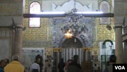 آرشیف: مسجد الاقصی در بیت المقدس