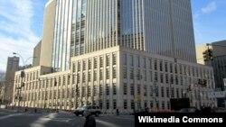 纽约布鲁克林联邦法院