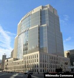 紐約布魯克林聯邦法院