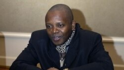 Corneille Nanga dément la mort de Malu Malu, au micro de Top Congo