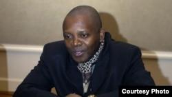 Apollinaire Malumalu, le président de la Céni démissionnaire