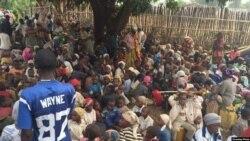 Burundi: Abayoboke ba Zebiya Bavanywe muri Kongo Banse Gufungura