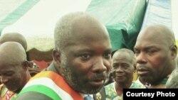 Kacou Gnangbo, un député ivoirien indépendant