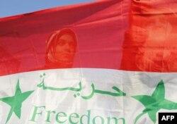Amerika Genelkurmay Başkanı Mullen'a göre Suriyelilerin gelecekleri kendi ellerinde