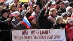 Россия в Крыму и перспективы Украины