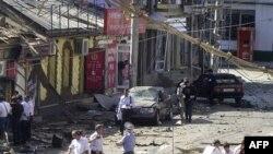 Гаджи Махачев: дайте Дагестану самому решить свои проблемы
