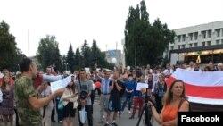 Фото: Білоруські журналісти, які працюють у незалежних медіа зіштовхуються з безпрецедентним тиском з боку влади та силовиків