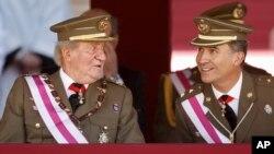 """""""Creo que será un texto legislativo muy sencillo, muy corto, sin complejidad"""", dijo García Tizón."""