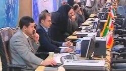 تغییر قانون انتخابات برای کاهش نقش احمدی نژاد