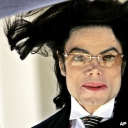 Michael Jackson (file photo)