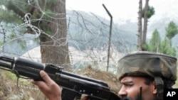 بھارتی فائرنگ سے پاکستانی فوجی ہلاک