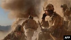 NATO Afganistan'da Güvenliği Afgan Ordusuna Devredecek