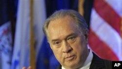 Džim Klifton, predsednik i izvršni direktor Galupa