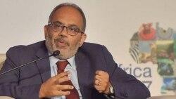 Carlos Lopes diz que África vai sofrer mais do que outras regiões, mas pode vencer a crise económica - 9:00