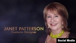 استفاده از عکس «جین چپمن» به جای «جنت پترسون»