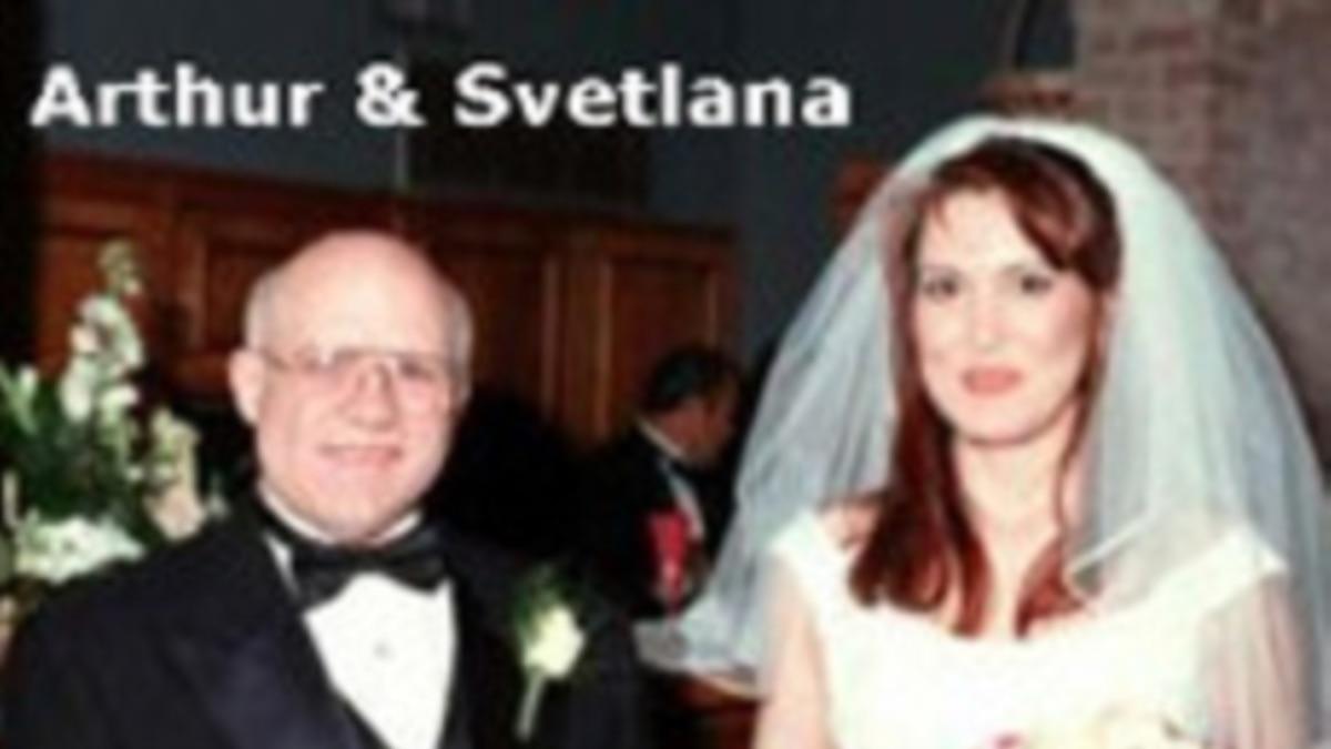 Websites Put New Face on Business of Seeking American Husbands