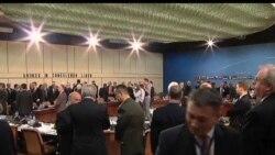 2012-04-18 美國之音視頻新聞: 北約表示不會拋棄阿富汗