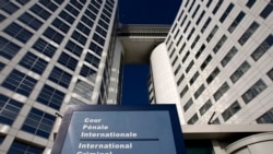 ရိုဟင္ဂ်ာကိစၥ ICC စစ္ေဆးေရး ျမန္မာပယ္ခ်