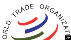 世界貿易組織。