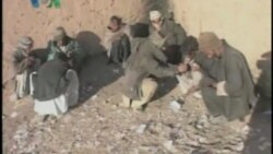 Afghanistan Drugs and Human Rights