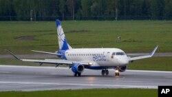 Yeni yasak kapsamında Belarus resmi havayolu şirketi Belavia çok sayıda Avrupa ülkesine uçamayacak.