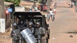 Un jeune homme a été tué par balle dans le Fouta