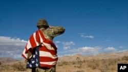 U posljednjih pet godina samoubojstvo je počinilo 1100 američkih vojnika