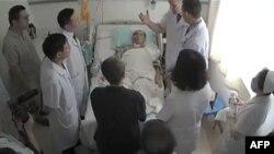 VOA Asia - Liu Xiaobo's condition worsens