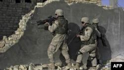 Bağdadda intiharçı hücumu nəticəsində 12 adam həlak olub