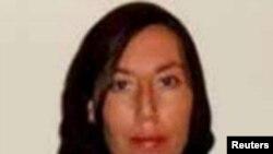 အသက္ ၃၉ ႏွစ္အရြယ္ အေမရိကန္ ေလတပ္ေထာက္လွမ္းေရး အရာရွိေဟာင္း Monica Witt