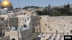 Jerusalem: Novi tramvaj i stari problemi