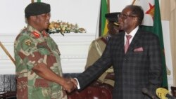 Former General Who Toppled Mugabe, In China for Medical Care