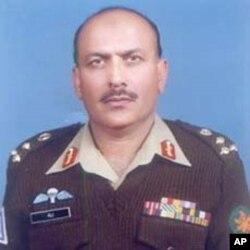 بریگیڈیئر علی خان