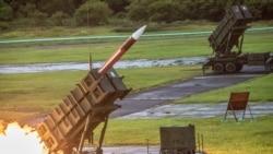 反感中國威脅過半數美國人支持派軍捍衛台灣