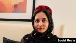 Aktivis Hak Perempuan Pakistan, Karima Baloch, ditemukan meninggal dunia di Toronto, Kanada, 21 Desember 2021. (Foto: dok).