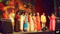 ພິທີເປີດງານ Celebrate Asia 2010, Jacksonville, Florida