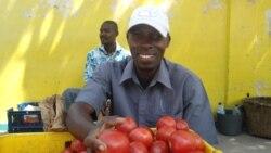 Novo salário mínimo moçambicano é equivalente a cerca de 70 dólares americanos