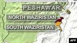 В Пакистане уничтожен лидер узбекских исламистов
