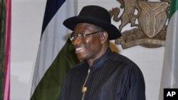 Shugaba Jonathan
