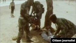 Mauto eFifth Brigade anonzi ndiwo akakonzera kufa kwevanhu vakawanda munguva yeGukurahundi