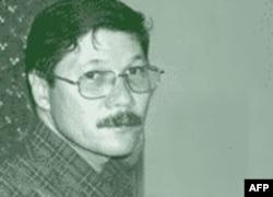 Anvar Bugazov, faylasuf, Bishkekda Qirg'iz-Rus Slavyan Universiteti professori