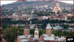 Rusiya tanklarının Tbilisiyə daxil olduğunu göstərən saxta kadrlar respublikada böyük təlaşa səbəb olub