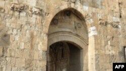 Иерусалим (архивное фото)