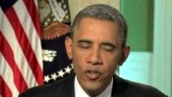Obama habla de cuando se presentara el proyecto de reforma de inmigración