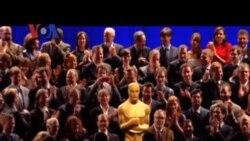 Jamuan Makan Siang Para Nomintor Oscar 2013 - VOA untuk Insert