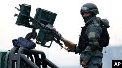 به گفتۀ مقامها ۲۰ تندرو شورشی در این نبرد کشته شده است