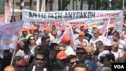 Grčka: Mnogi plaćaju za zabavu na kojoj nisu bili