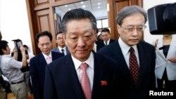 '북한, 일본 기업 자국 진출 요구'