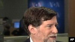 乔治梅森大学国际关系教授马克-卡茨