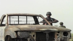 Nigeria Boko Haram Crisis Escalates in 2013